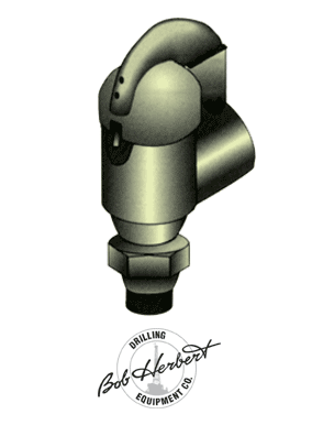 style shear relief valves
